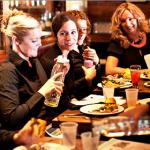 Gut ausgestattete Restaurantfläche mit großem Potential