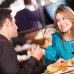 Bistro-Restaurant zwischen Bilk und Hafen