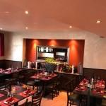 Restaurant mit großer Terrasse - ohne Übernahme