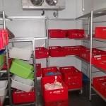 Metzgerei/Produktionsküche mit Verkaufsfläche - auch Teilflächen möglich